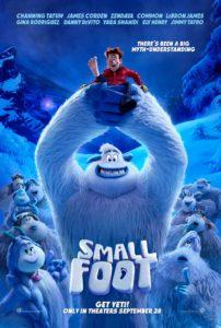 Smallfoot_poster_2